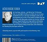 Bretonisches Leuchten. Kommissar Dupins sechster Fall: Ungek?rzte Lesung mit Gerd Wameling (7 CDs)