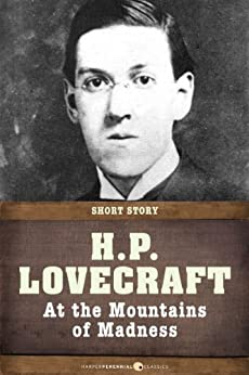 At The Mountains Of Madness by [Lovecraft, H. P.]