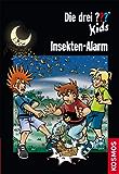 Die drei ??? Kids, Insekten-Alarm (drei Fragezeichen Kids)