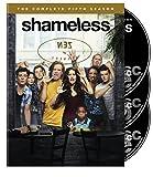 Locandina Shameless: The Complete Fifth Season