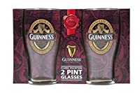 Guinness collection 1759classique rouge rubis. Voir notre boutique pour la gamme complète des ensembles qui incluent les produits de cette nouvelle gamme pinte en verre de lunettes, miniature, bière, mugs et portefeuilles. Ne convient pas pour les m...