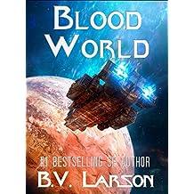Blood World (Undying Mercenaries Series Book 8) (English Edition)