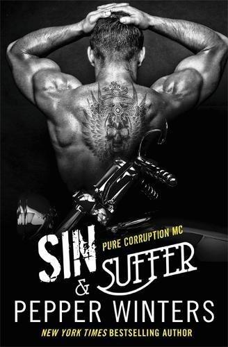 Sin Suffer Pure Corruption