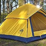 Lumaland-Tenda-da-Campeggio-Resistente-e-Leggera-Pop-Up-per-3-Persone-Vari-Colori