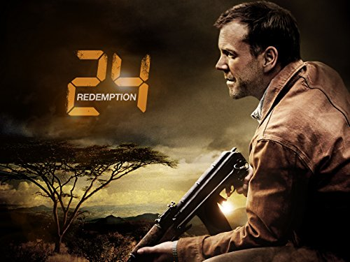24: Redemption (24)