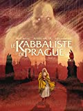 Le Kabbaliste de Prague - Tome 01