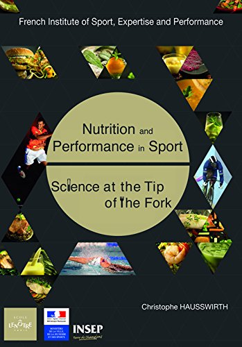 Nutrition and Performance in Sport Science at the Tip of the Fork