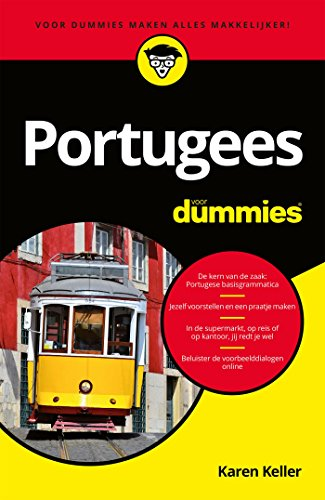 Portugees voor Dummies (Dutch Edition)