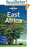 East Africa - 10ed - Anglais