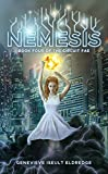 Nemesis (Circuit Fae Book 4) (English Edition)