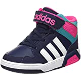adidas Unisex-Baby BB9TIS Mid Inf Sneakers