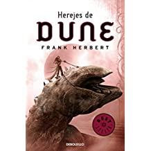 Herejes de Dune (BEST SELLER, Band 26200)