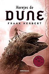 Herejes de Dune (Dune 5) (BEST SELLER)