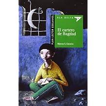 El cartero de Bagdad (P Colombia) (Ala Delta: Serie Verde/Hang Gliding: Green Series)