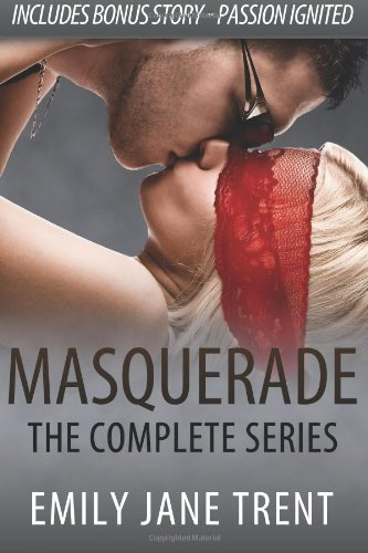 Masquerade - The Complete Series