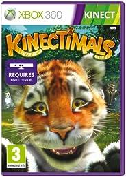 Kinectimals (Xbox 360) [PEGI]