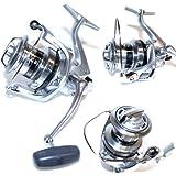 Shimano Ultegra 5500 XSC - Carrete de pesca