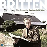 The Essential Britten