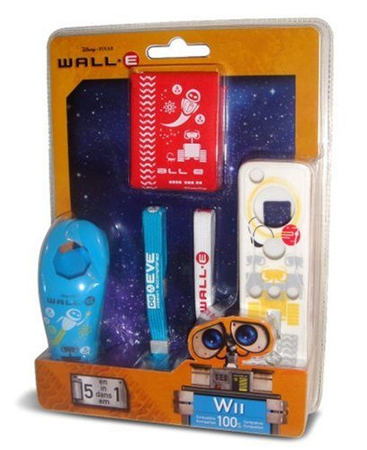 Indeca Wall-E Wii Combination Kit (Wii)