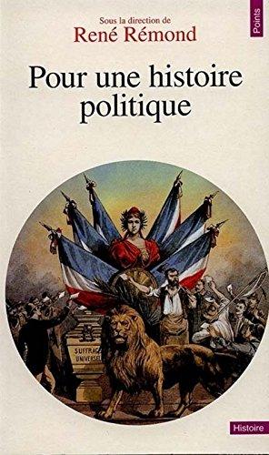 Pour une histoire politique