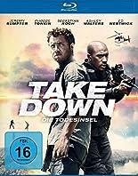 Take Down - Die Todesinsel [Blu-ray] hier kaufen