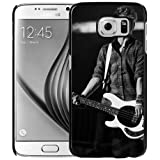 Connor Ball Bassist The Vamps Boys Pop Band British Cute Black Shell Phone Case for Funda Samsung Galaxy S6,Durable Case
