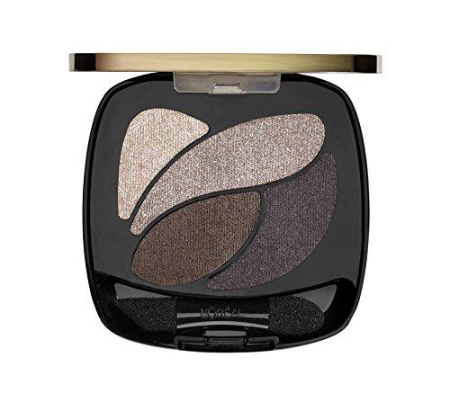 L'Oréal Paris Color Riche les Ombres Fard à Paupières E4  Marron Glac