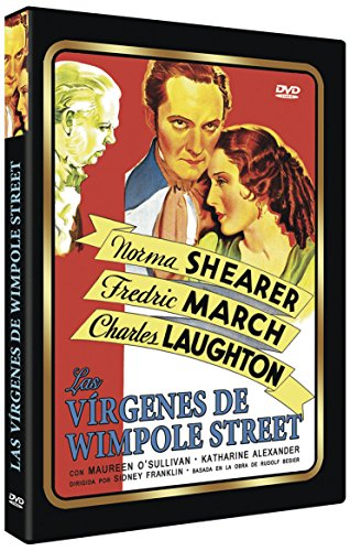 las-virgenes-de-wimpole-street-dvd