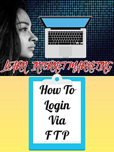 Filezilla - How To Login Via FTP [OV]