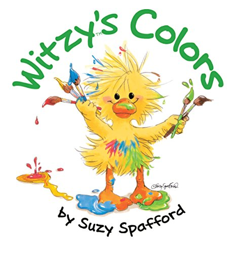 le Suzy's Zoo Book 1) (English Edition) ()