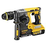 Dewalt DCH273P2-GB 18 V SDS Plus XR Li-Ion Rotary Hammer Drill
