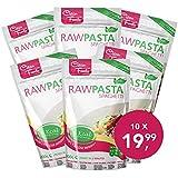 Combi: 5x Konjac Tallarines, 4x Konjac Espaguetis, 1x Konjac Arroz Rice, 200gr / paquetito
