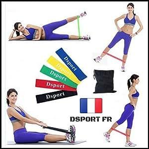 0157903b0e8d Bande élastique Musculation Prix Et Avis Sportoza
