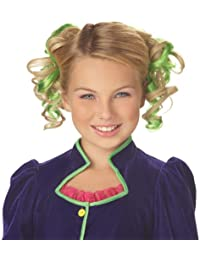 California Costumes California Costumes Green Curly Hair Combs