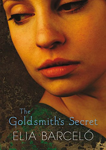 the-goldsmiths-secret-english-edition