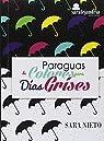 Paraguas de colores para días grises par Sara Nieto Yuste
