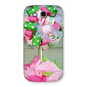Beautiful Gift Back Case Cover for Galaxy S3 Neo