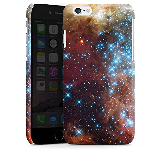 Apple iPhone 4 Housse Étui Silicone Coque Protection Galaxie Motif Motif Cas Premium brillant