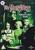 The Munsters - Season 1 [Import anglais]