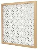 mDesign Garderobenhaken – 6 Kleiderhaken für Kinderzimmer, Flur, Schlafzimmer etc. – inklusive Material zur Wandmontage – Chrom