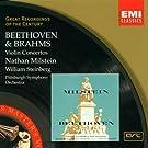 Concertos pour violon en r� majeur