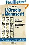 L'Oracle le manuscrit