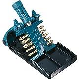 Makita B-30754 - Set de puntas Gold Torsion 11 piezas