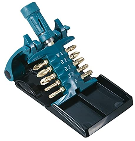 Coffrets d'Embouts Makita Impact Gold Torsion -