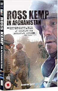 Ross Kemp In Afghanistan [Import anglais]