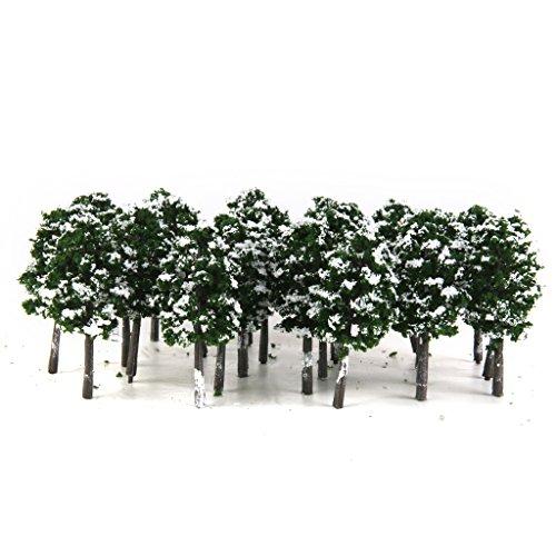 arboles-modelo-de-plastico-tren-de-ferrocarril-nieve-paisaje-1-150-20pcs-verde-intenso