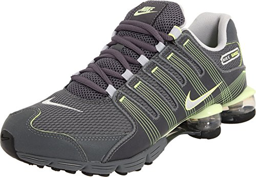 Nike Womens Shox NZ Running Shoes (Shox Frauen Schuhe Nike)