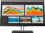 HP Z22n G2 Display 54,6 cm (21,5 Zoll FHD IPS) Monitor (VGA, HDMI 1.4, DisplayPort1.2, 5ms) schwarz