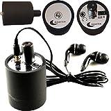 Electro-Weideworld - Espion Dispositif d'écoute Amplificateur d'écoute bogue Micro Espion pour...