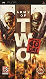 Cheapest Army of Two: The 40th Day on PSP